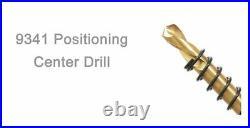 10pcs/Set 16-53mm TCT Hole Saw Drill Bit sets Alloy Carbide Cobalt Steel Cutter