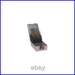 2608587018 Bosch Metal Drill Bit Set HSS-Cobalt 25 Pieces