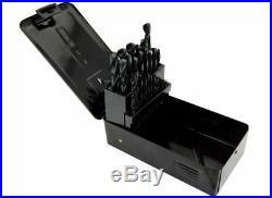 29 Piece M35 Cobalt Drill Set 1/16-1/2 By 64ths (5000-0011)