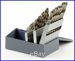 Bosch-CO4029 29pc Cobalt Drill Bit Set with Metal Index