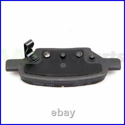Brake Pads And Rotors Front Rear For CHEVROLET COBALT PONTIAC G6 Drilled