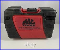 Brand New Mac Tools 29-pc. Cobalt Drill Advanced Helical Flute Set 6429DSA