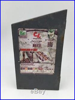 CHICAGO LATROBE Jobber Drill Set Cobalt 29 Piece (Model 57850) READ