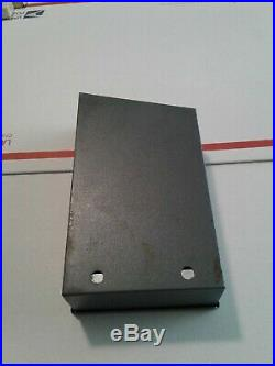 COBALT 29 Piece Fractional Drill Index bits & case UNUSED USA Tools 1/16-1/2 set