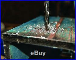 Century 26529 Pro Grade Cobalt Drill Bit Set, 29-Piece