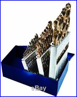 Century Drill and Tool 29 Piece Cobalt Drill Set 26329