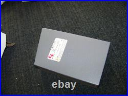Chicago-Latrobe 29 Piece 1/16-1/2 X 64 ths 550 Drill Set Cobalt Jobber 47796