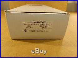 Cobalt Drill Bit Set, 115 Piece, Drill America M35 (5%), 1/16-1/2, A-Z, 1-60