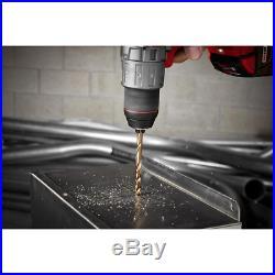 Cobalt Drill Bit Set (29-Piece)