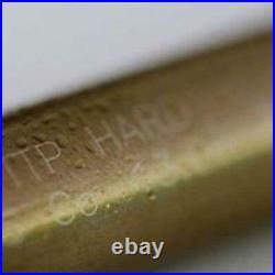 Cobalt M35 Imperial Drill Kit By Ttp Hard Drills 29 Piece Drill Bit Set 1/16