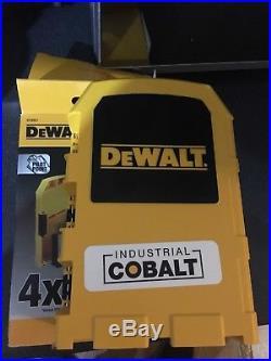DEWALT EXTREME DRILL BIT SET COBALT HSS E METAL DT4957 29 Pieces NEW