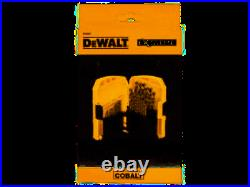 DeWalt DT4957-QZ 29pc HSS E Cobalt Set Plastic Cassette Drill Bits DT4957-QZ