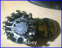 Drill America D/a29j-co-pc 27 Piece M42 Cobalt Drill Bit Set, 1/16- 19/64, Read