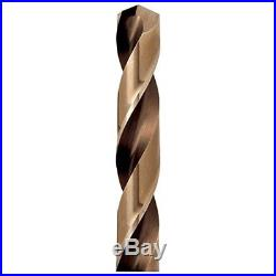 Drill Bits Irwin Tools 3018002 Cobalt M-35 Metal Index Set, 29 Piece