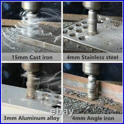 Free Shipping10pcs/Set 16-53mm TCT Hole Saw Drill Bit sets Alloy Carbide Cobalt