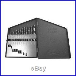 Gyros 45-31313 Industrial Grade Cobalt Drill Bit Set 13 Piece