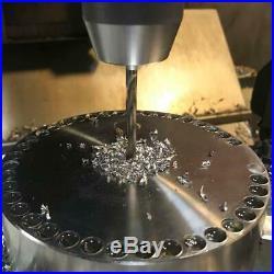 HSS Cobalt Drill Bit Set 115 Pcs M35 Twist Jobber Length Cast Iron Wood Plastic