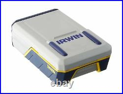 Hanson 3018002B 29Pc Drill Bit Industrial Set-Cobalt M42