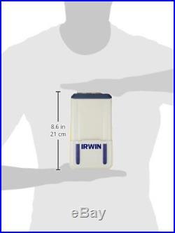 Irwin Tools 3018002 Cobalt M-35 Metal Index Drill Bit Set, 29 Piece