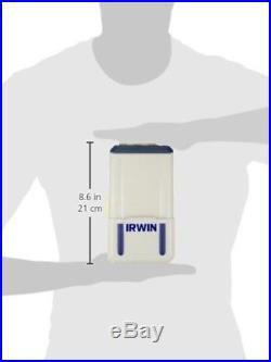 Irwin Tools Hand Set Cobalt M35 Metal Index Drill Bit 29 Pcs NEW Free Shiping