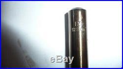 Left hand hsco heavy duty cobalt drill set 1mm to 13mm in metal case