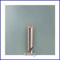 Lichamp 29PCS HSS Cobalt Drill Bits Set 1/16 to 1/2 with Three Flute for Ha