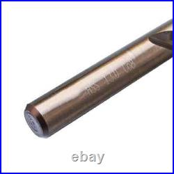 M42 8% Cobalt Twist Drill Bits Hss Twist Drill Bits Set Set for Stainless Steel
