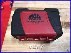 MAC TOOLS 29-PC. Cobalt Grade Drill Bit Set Part# 6338DSB