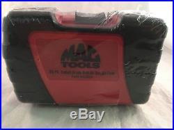 MAC TOOLS 29 Piece Cobalt Grade Drill Bit Set AH Flute Part # 6429DSA