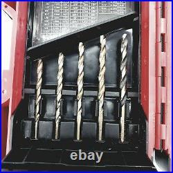 MAC TOOLS 6321DSB 21 pc. Cobalt Drill Bit Set