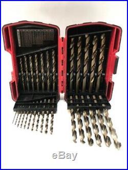 MAC TOOLS 6338DSB 29-Pc. Cobalt Grade Drill Bit Set (HE1016142)