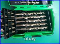MAC Tools 6338DSB 29-PC Cobalt Drill Bit Set