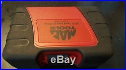 Mac Tools 6338DSB 29-piece Cobalt Grade Drill Bit Set msrp $354.99