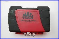 Mac Tools 6338dsb 29pc Cobalt Drill Bit Set