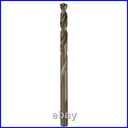 Milwaukee 48-89-2332 29-Pc. RED HELIX Cobalt Drill Bit Set New