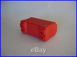 Milwaukee 4932352471 HSS-Ground Red Cobalt Drill Bit Set 25pc. (Ø1-13mm) DIN 338