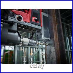 Milwaukee Drill Bit Set Cobalt RED HELIX design (29-Piece)
