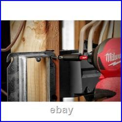 Milwaukee Impact Duty Steel Driver Bit Set Cobalt Drill Step Bits SHOCKWAVE 66pc