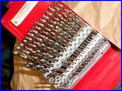 Snap On Cobalt Drill Bit Set 60pc
