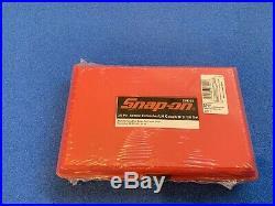 Snap-on EXD35 35 Piece Screw Extractor/LH Cobalt Drill Bit Set STILL SEALED