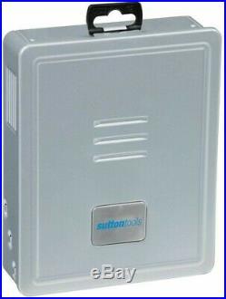 Sutton Tools 41-PIECE COBALT HSS JOBBER DRILL SET D102SM41 Thick CoreAust Brand