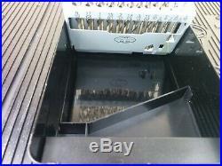 #ah416 NEW! Snap-on DBTBC129 29 Piece High Speed COBALT Drill Bit Set 135°
